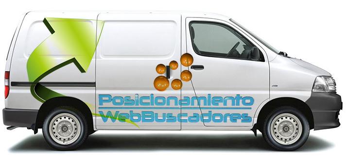 Distribuidores Posicionamiento- Distribuidores Páginas Web